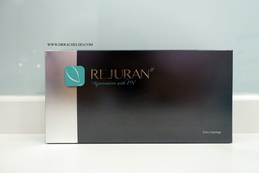 rejuran healer review