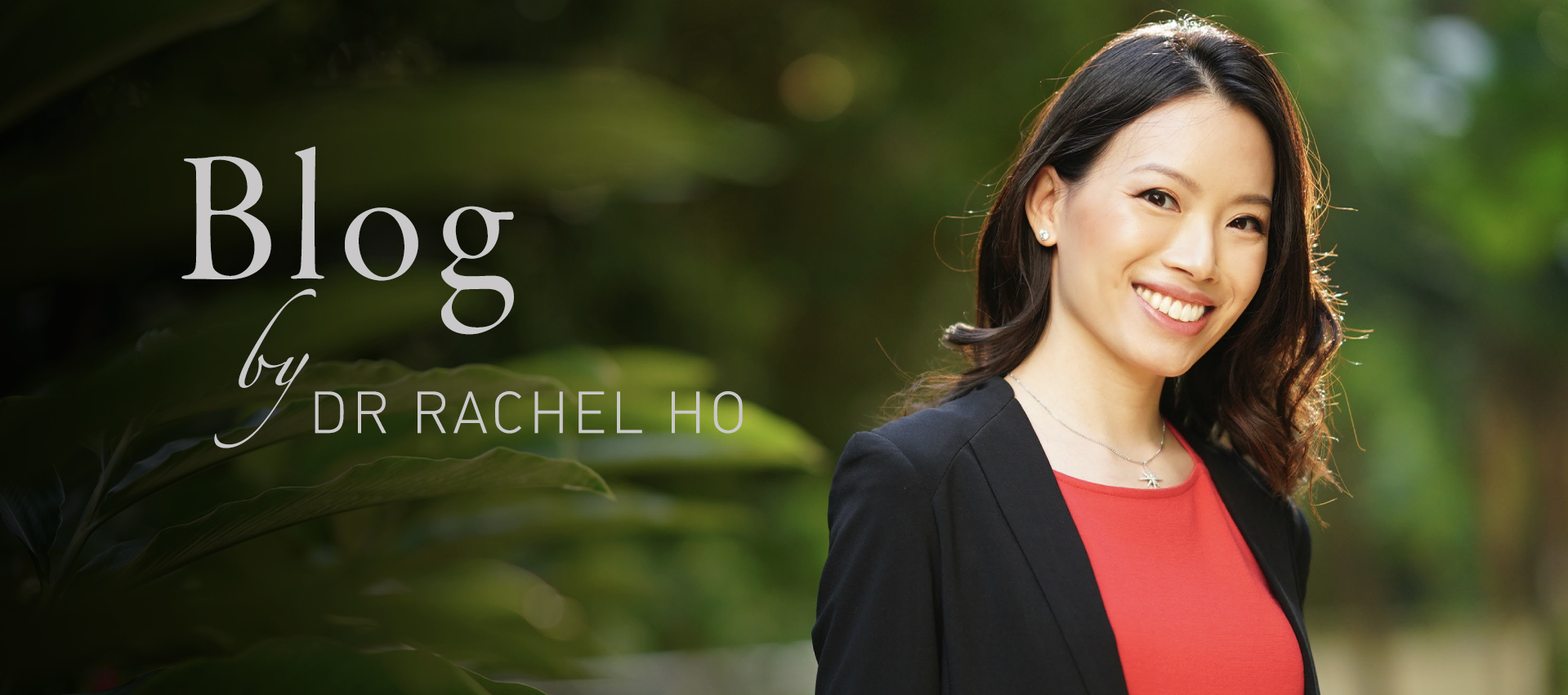 Dr Rachel Ho | V face & Jaw Slimming: All You Need to Know