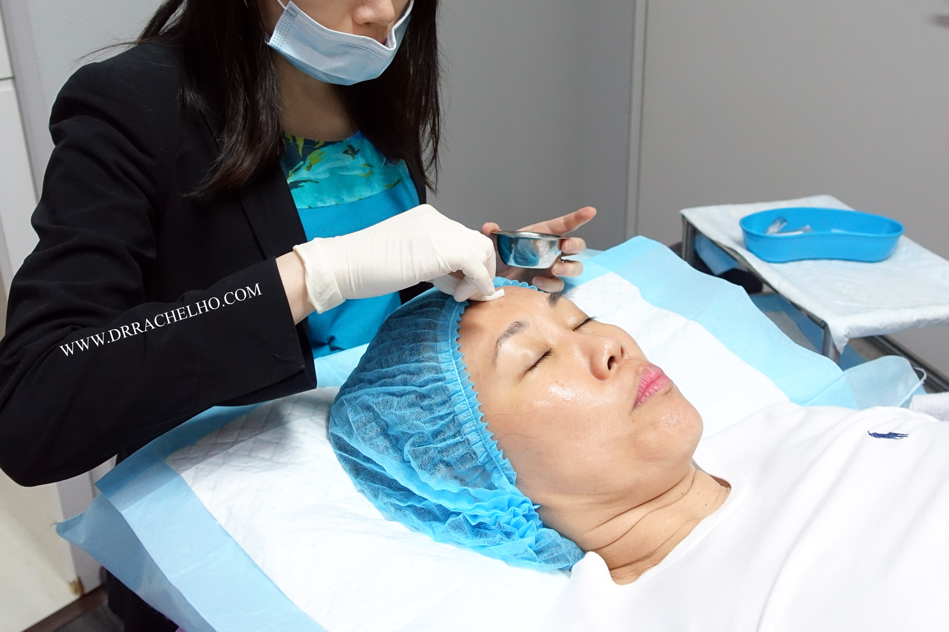 Dr Rachel Ho | The Truth About Chemical Peels